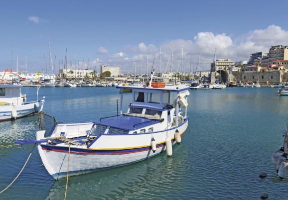 IBEROSTAR Creta Marine