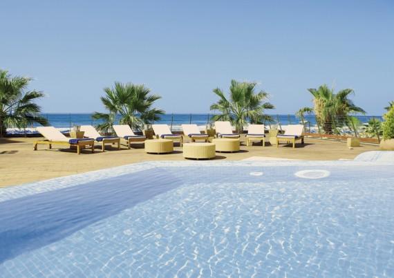 Hotel Aquila Porto Rethymno,