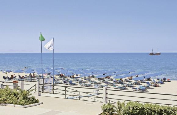 Sentido Hotel Aegean Pearl