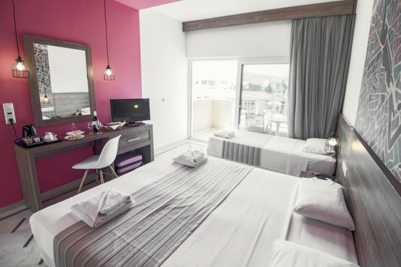 COOEE Lavris Hotel