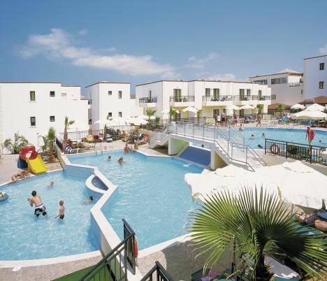 Gouves Waterpark Holiday Resort