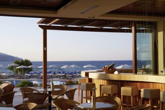 Hotel Pilot Beach Resort,