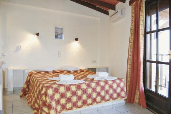 Hotel Aparthotel Villa Jannis, Kreta