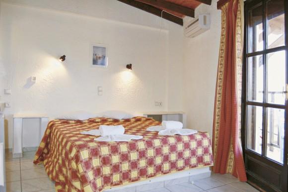 Hotel Villa Jannis, Kreta
