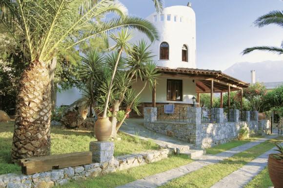 Villa Jannis