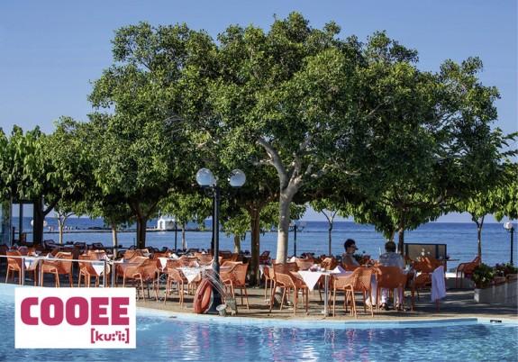 Hotel COOEE Corissia Harmony, Kreta