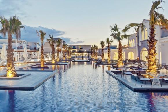 Hotel Anemos Luxury Grand Resort, Kreta