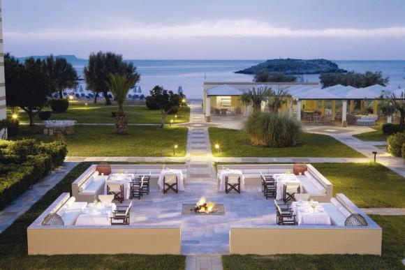 Hotel lti Meli Palace, Kreta