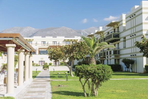 lti Meli Palace