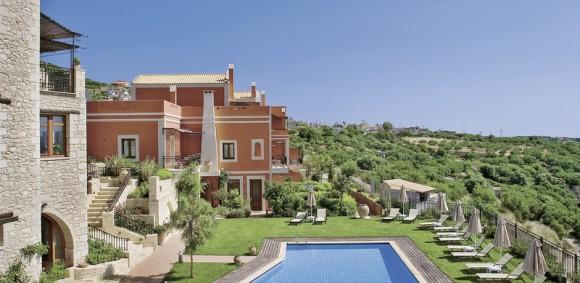 Landhotel Katalagari Country Suites