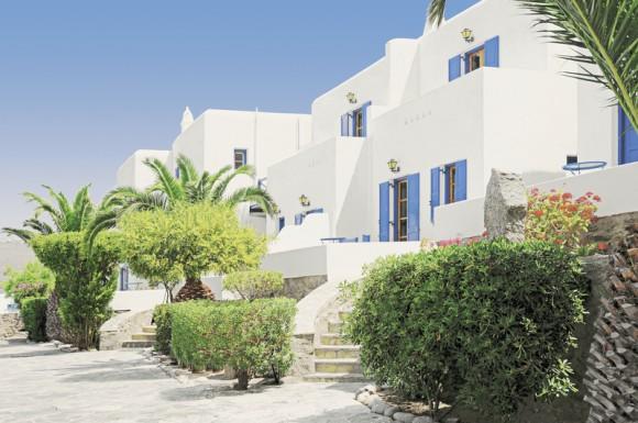 Hotel Aegean,