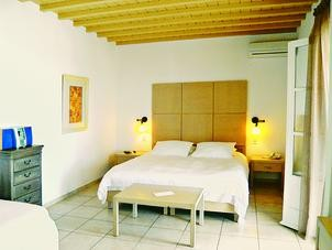 Apollonia Resort