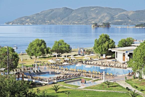 Hotel Louis Zante Beach, Zakynthos