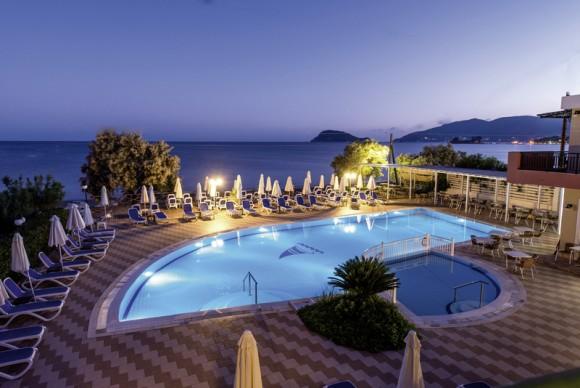 Mediterranean Beach & Spa