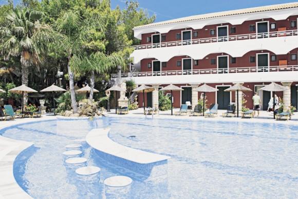 Hotel Vasilikos Beach,