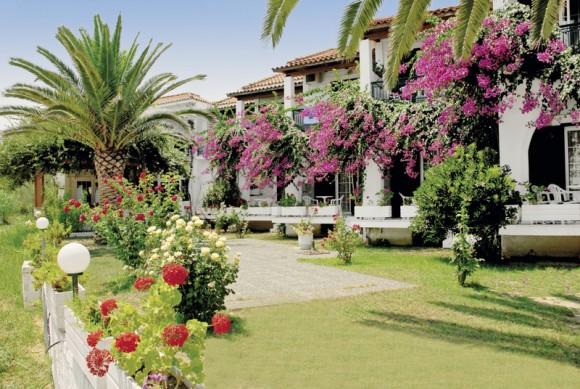 Hotel Paradise,