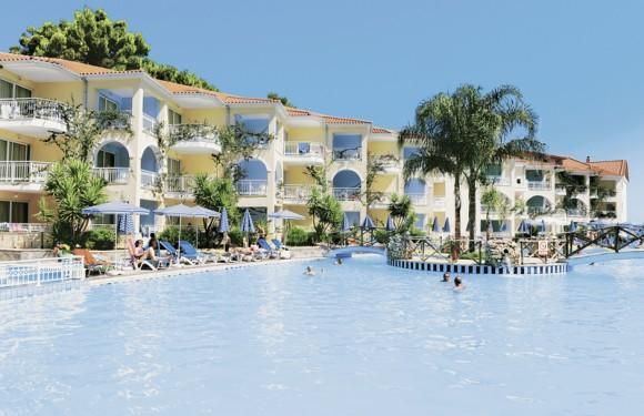 Hotel Tsilivi Beach Hotel & Suites, Zakynthos