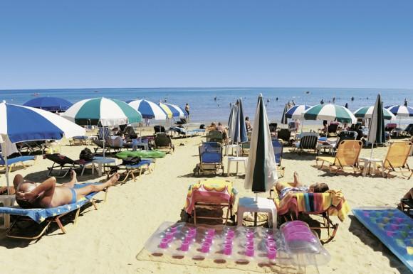 Tsilivi Beach Hotel & Suites