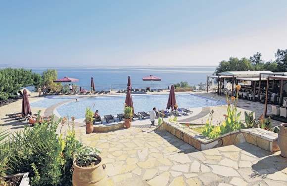 Hotel Tsamis Zante Spa Resort,