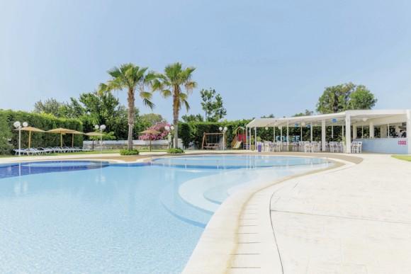 Hotel COOEE Afandou Bay, Rhodos