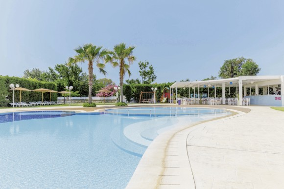 Hotel COOEE Afandou Bay,