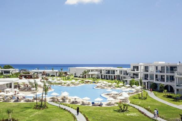Hotel lti Asterias Beach Resort, Rhodos