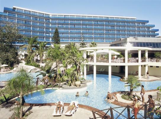 Hotel Calypso Beach,