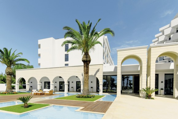 Hotel Mitsis Faliraki Beach,