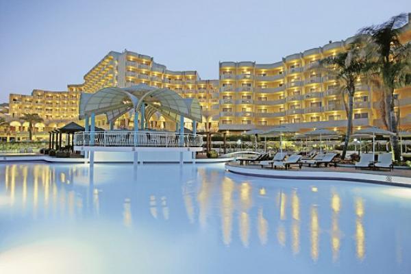 Rodos Palladium Hotel Rhodos Buchen Its Coop Travel