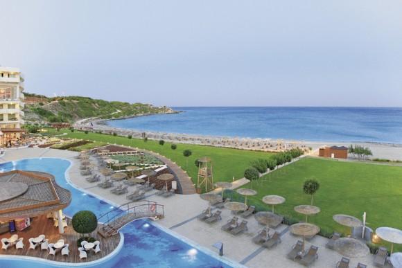 Hotel Elysium Resort & Spa,