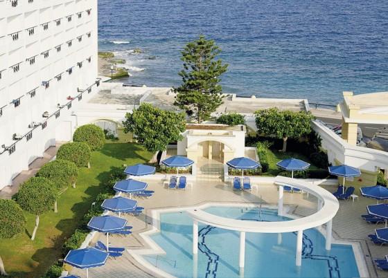 Hotel Mitsis Grand, Rhodos