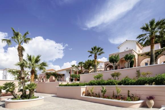 Mitsis Hotel Rodos Village