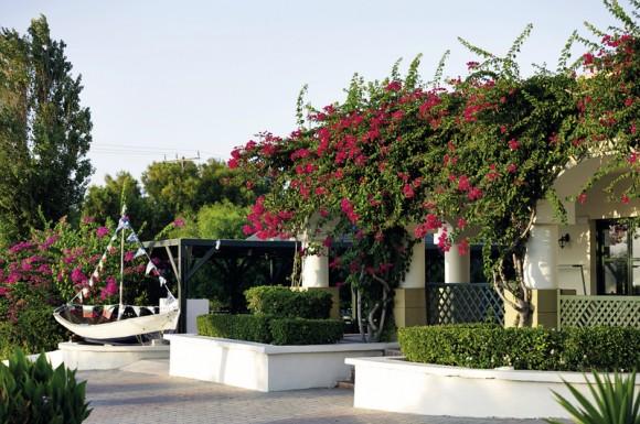 Mitsis Hotel Rhodos Maris