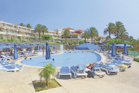 Hotel Rodos Princess,