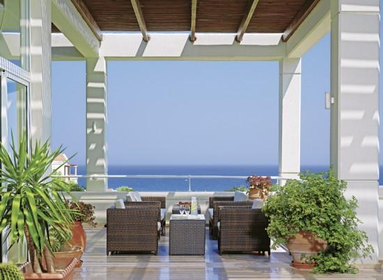 Aquis Miraluna Seaside
