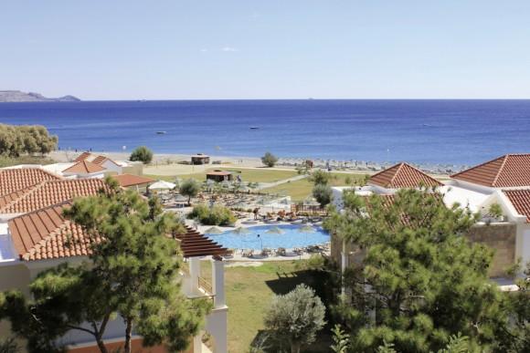 Lindos Imperial Resort