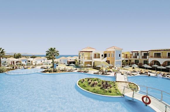 Hotel Lindos Imperial Resort Spa & Suites,