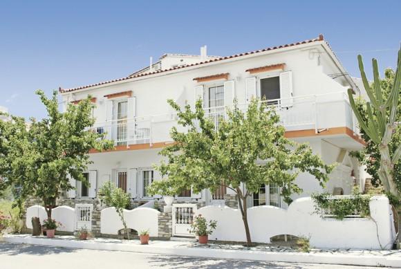 Hotel Appartements Leonidas,