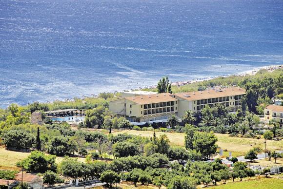 Doryssa Seaside Resort