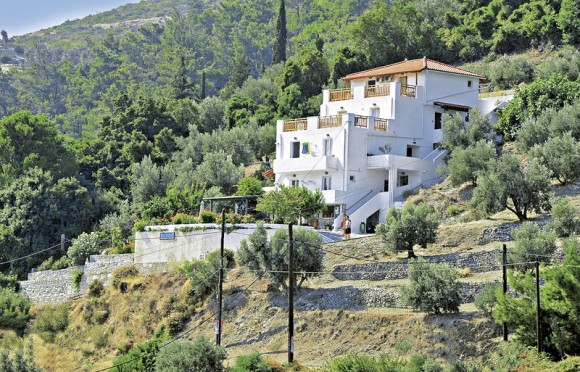 Pension Villa Esperus