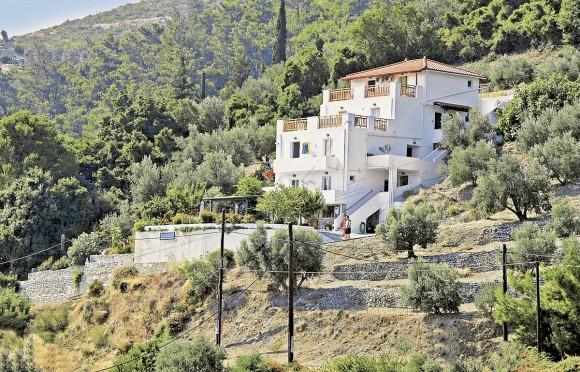 Pension Villa Esperus