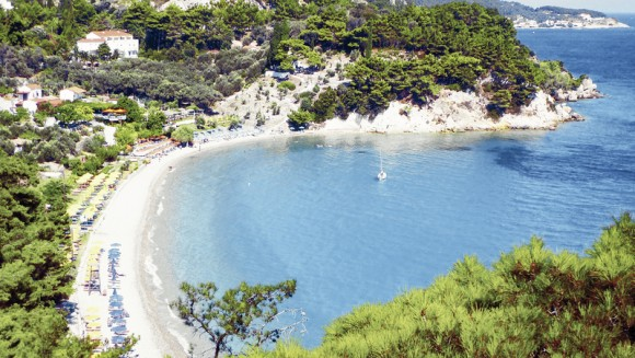 Armonia Bay