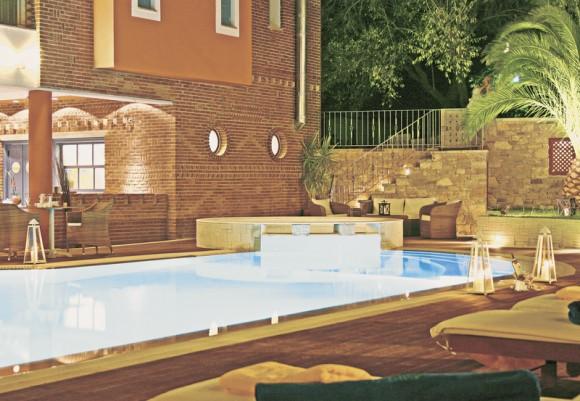 Hotel Sirena Residence & Spa,
