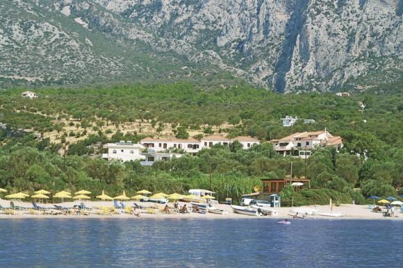 Limnionas Bay Village
