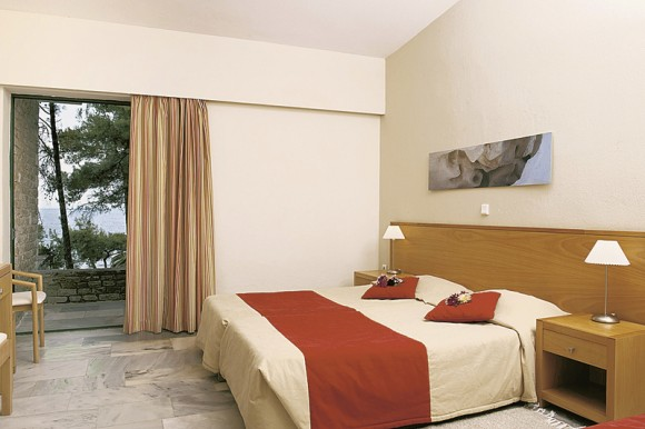 Hotel & Bungalows Makryammos Village