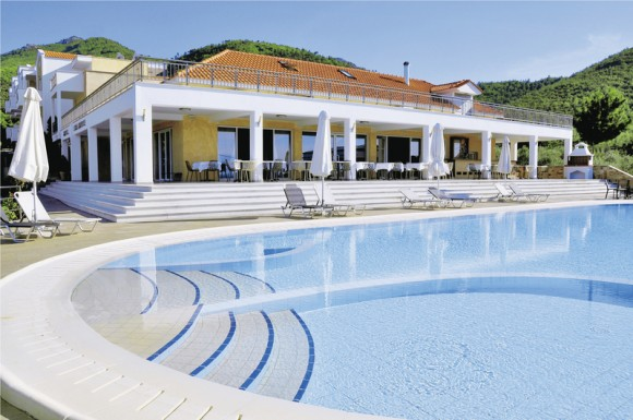 Louloudis Boutique-Hotel & Spa