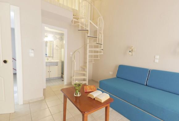 Studios & Appartements Aegean Sun