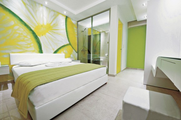 Louloudis Fresh Boutique Hotel
