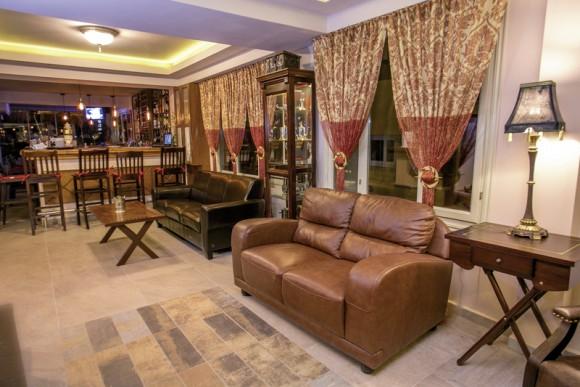 Hotel Thalassies