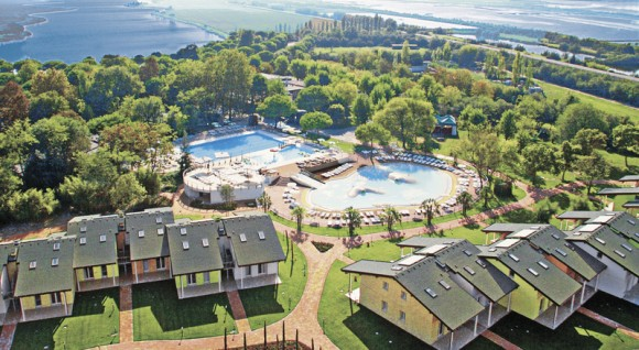 Hotel Club Village Resort Spiaggia Romea,